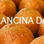 Arancina day!
