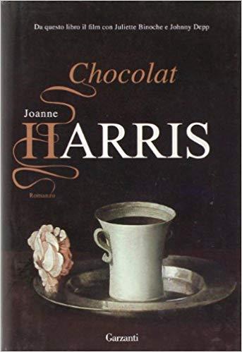 chocolat di Joanne Harris